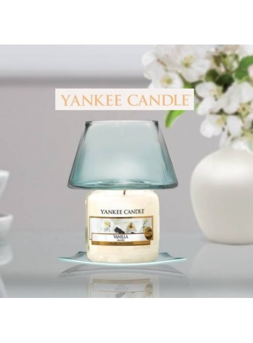 "Yanke Candle Set Paralume ""Savoy"""