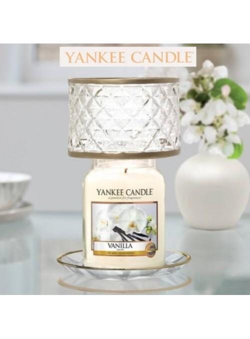 """Yanke Candle Set Paralume """"Langham"""""""
