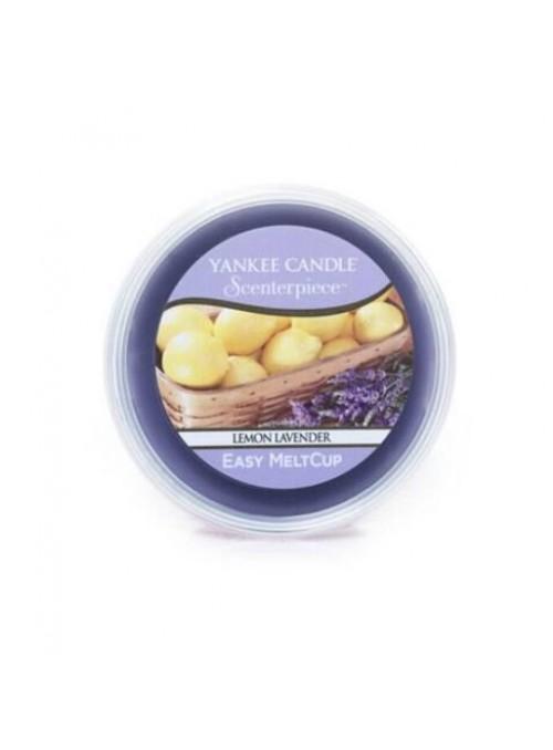 "Yankee Candle ""Lemon Lavender"""
