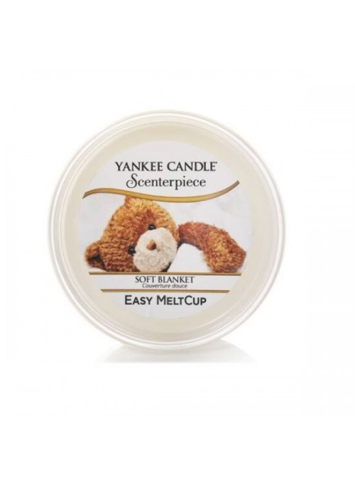 "Yankee Candle ""Soft Blanket"""