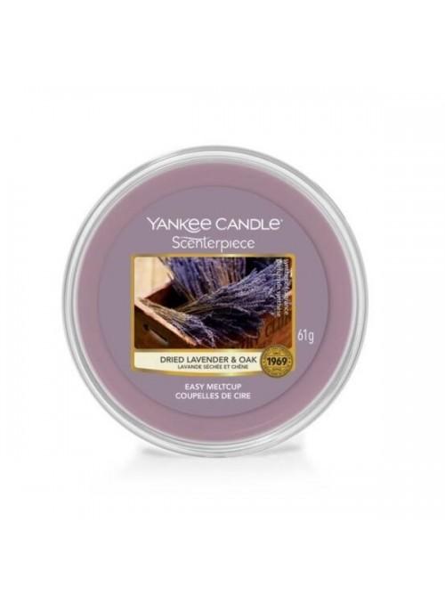 "Yankee Candle ""Dried lavender & Oak"""
