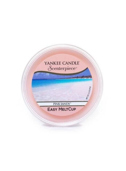 "Yankee Candle ""Pink Sands"""