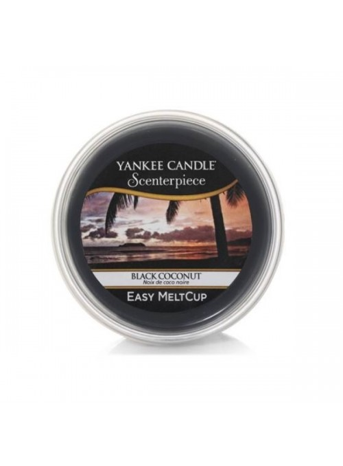 "Yankee Candle ""Black Coconut"""