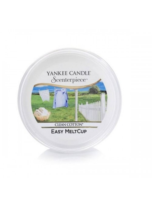 "Yankee Candle ""Clean Cotton"""