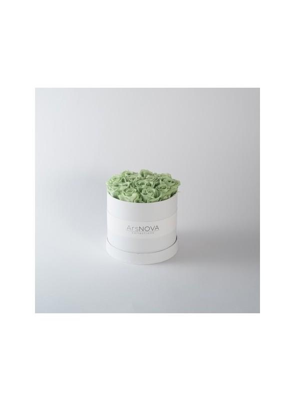 "Flowercube box ""Cherie"""
