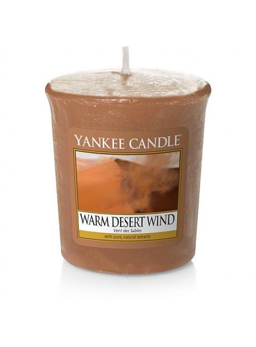 YANKEE CANDLE Sampler profumata