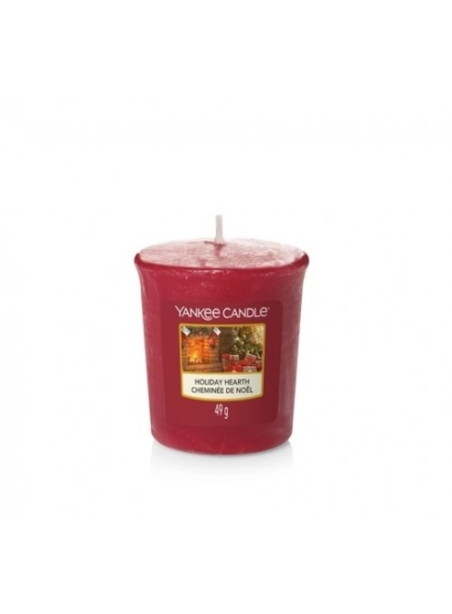 YANKEE CANDLE Sampler Holiday Heart
