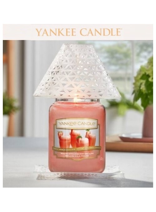"Yankee Candle Set Paralume grande ""Belmont"""