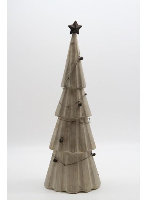 "Albero di Natale ""Iron Wood"""