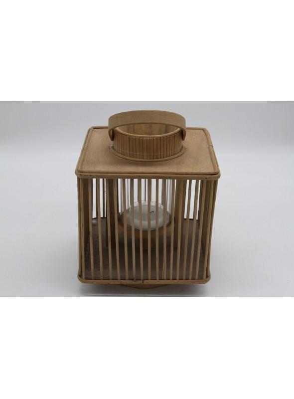 Lanterna bambù