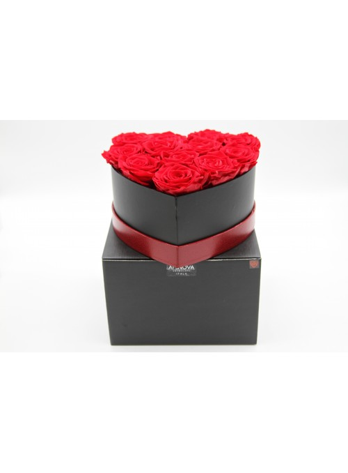 CUORE FLOWER CUBE