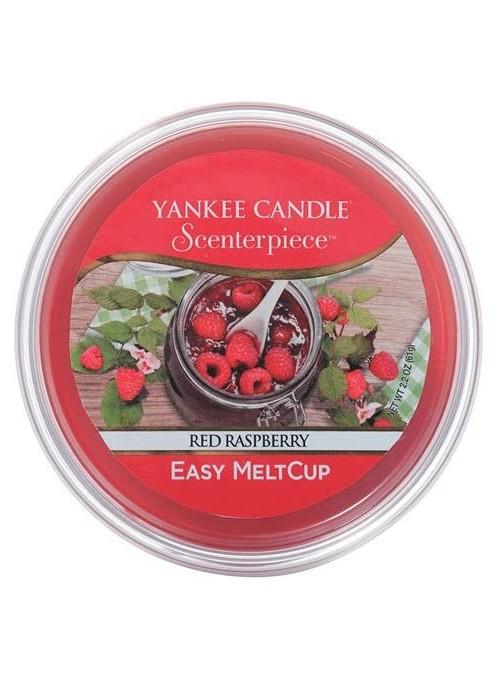 "Yankee Candle ""Red Raspberry"""