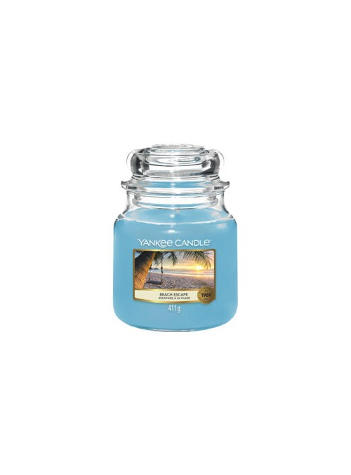YC ORIGINAL JAR THE LAST PARADISE