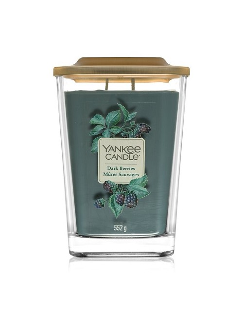 YANKEE  CANDLE Sweer Dark Berries