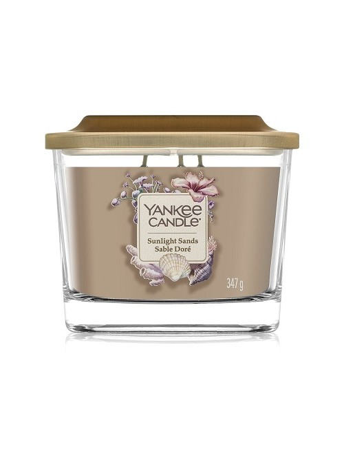 YANKEE  CANDLE Sunlight Sands