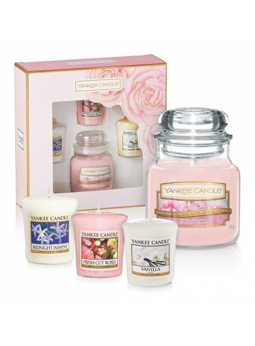 YANKEE CANDLE MOTHER GIFT