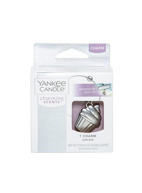 Ciondolo auto Yanke Candlee