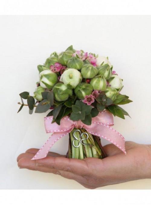 Antoniette mini bouquet