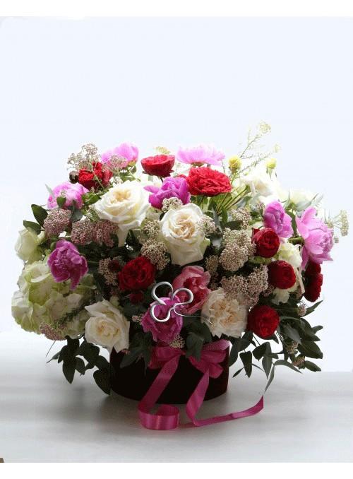 venice flower box