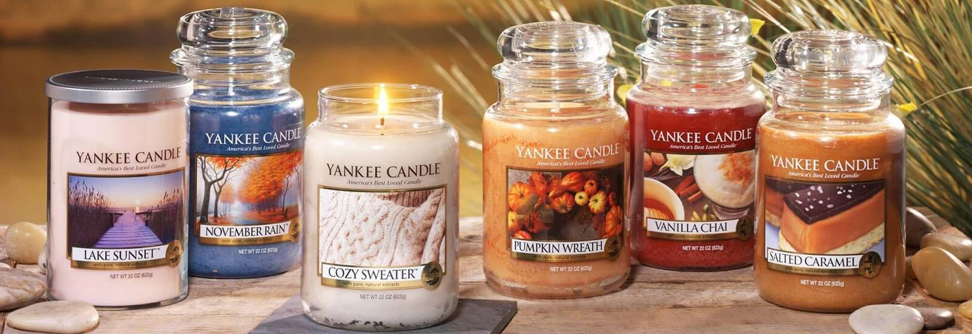 OFFERTE SPECIALI YANKEE CANDLE